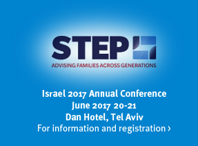 Israel 2017 Annual Conference Registration